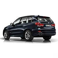 Обвес BMW X5 (F15) (2013-) X5 M Sport Design