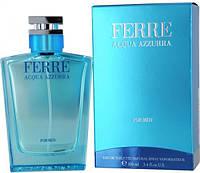 Gianfranco Ferre Acqua Azzurra Men edt 100 ml. m оригинал