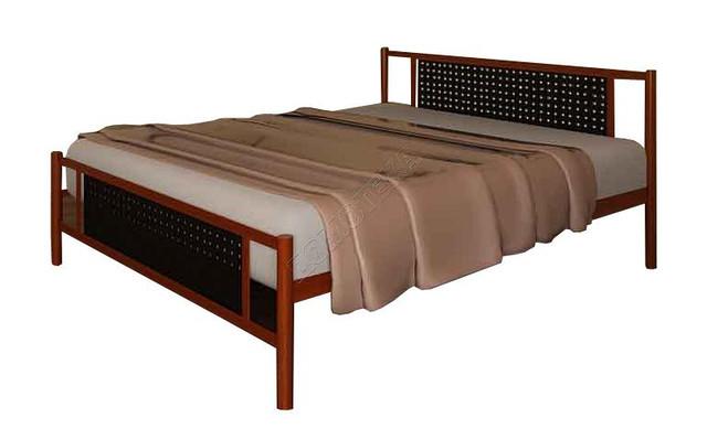 Кровать металлическая Флай-нью