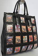 Молодёжная сумка от Betty Новинка