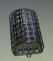 Кормушка фидерная Red Cat (оцинкованная, металл) 45г (упак. 10шт), фото 1