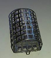 Кормушка фидерная Red Cat (оцинкованная, металл) 35г (упак. 10шт), фото 1