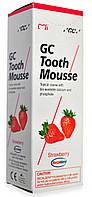 Крем Tooth Mousse со вкусом клубники (Тус мусс) 40 гр.