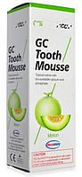 Крем Tooth Mousse Тус Мусс дл восстановления зубной эмали со вкусом дыни  100% оригинал