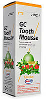 Крем Tooth Mousse  для восстановления минерального баланса зубов с фруктовым вкусом 100% оригинал