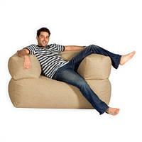 Мягкое кресло диван, купить бескаркасный диван 70 / 115 / 90 см