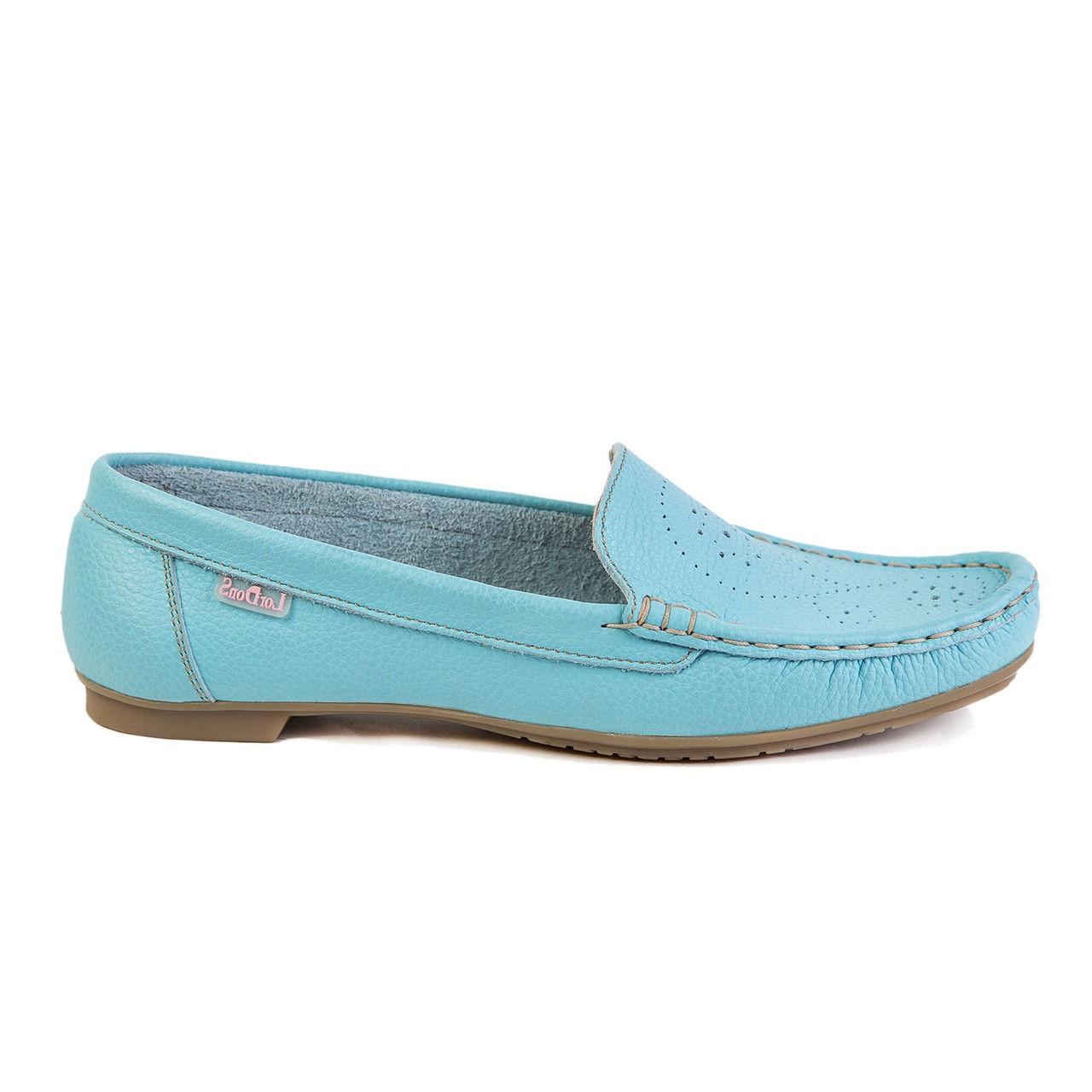 Мокасины женские Lordons 2248-11 - Интернет-магазин женской обуви и аксессуаров ''FLIT'' в Виннице