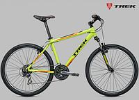 """Велосипед Trek 26"""" 3500 зеленый (2015)"""