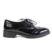 Туфли женские кожаные Lordons 3402-11, фото 1