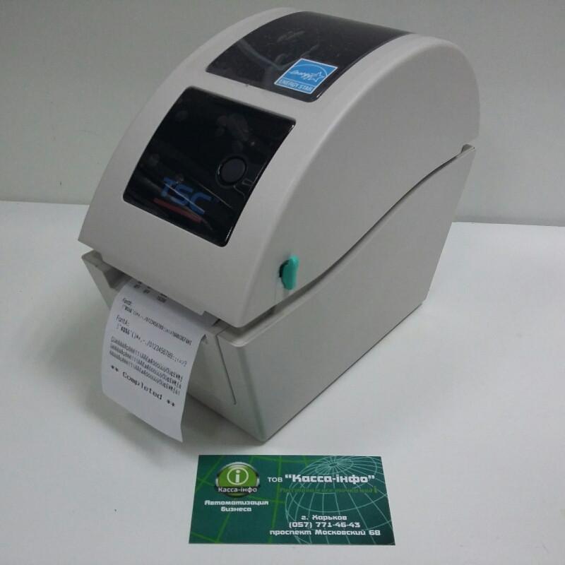 Принтер этикеток TSC TDP-225