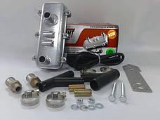Электрический подогреватель двигателя Атлант 2 кВт (с насосом), фото 2