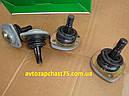 Опора кульова ВАЗ 2101-Ваз 2107 верхн.2шт.+нижн.2шт. (пр-во КЕДР, Росія), фото 5