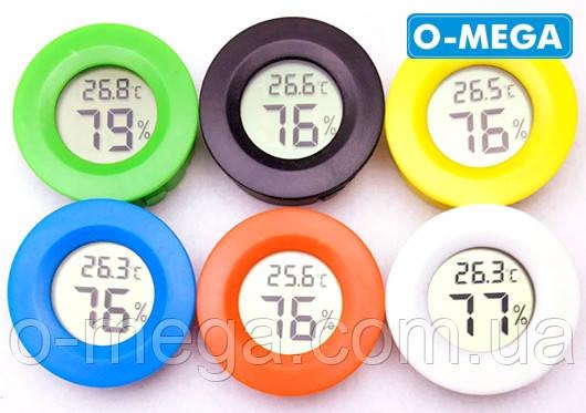 Гигрометр термометр цифровой для инкубатора