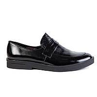 Туфли женские кожаные  Lordons 0109-11, фото 1