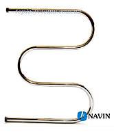 Полотенцесушитель водяной Змеевик (25)  500 х 400 (NAVIN)