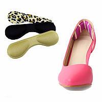 Защитные вкладыши на задник обуви