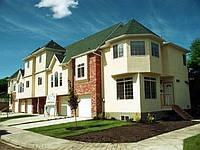 Проектирование и строительство домов по каркасно-панельной технологии