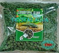 Корм Анцитрус Плюс со спирулиной, пакет 1 кг