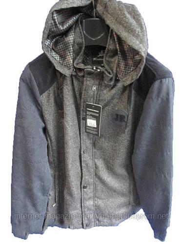 Куртка мужская (Осень)