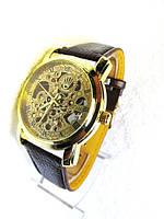 Часы скелетон Rolex , фото 1