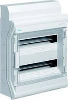 Щит пылевлагостойкий 24(28) модуля IP65 Hager VECTOR VE212DN
