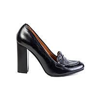 Туфли женские кожаные  Lordons 1215-10/2, фото 1