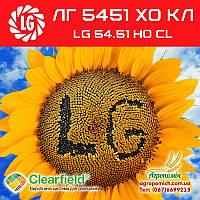 Семена подсолнечника ЛГ 5451 ХО КЛ (LG 5451 HO CL)