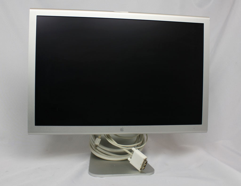 Монитор Apple Cinema Display A1081 Б\У