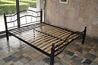"""Кованая кровать """"Мари"""" 160"""
