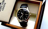 Кварцевые мужские часы TISSOT под Omega. Отличное качество. Стильный дизайн. Новая модель. Код: КДН413