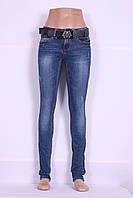 Женские джинсы I.d.o (код: 05-731)