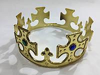 Корона короля маленькая 55*12см