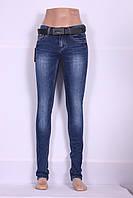 Женские джинсы I.d.o (код: 05-738)