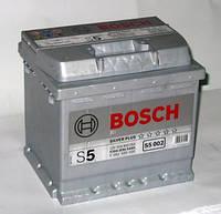 Аккумулятор Bosch S5 52 Ah