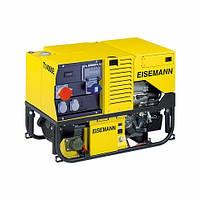 Бензиновый генератор EISEMANN T14000E на 13,4 кВт. 220/380 V