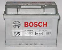 Аккумулятор Bosch S5 61 Ah