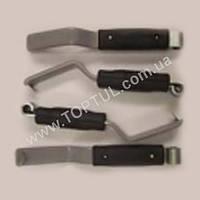 HUNTER Комплект маленьких крюков (8 шт) для адаптеров QuickGrip 3-D стенда РУУК 20-2731-1 HUNTER