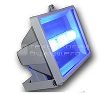 Светодиодный прожектор архитектурный лучевой TYPE-1 9W 12V IP54  RGB Epistar (Тайвань)