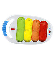 Fisher-Price Цветной ксилофон Move'n Groove Xylophone