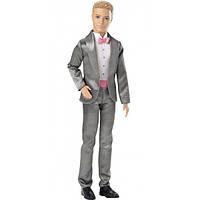 Barbie Сказочный жених Кен Fairytale Groom Ken