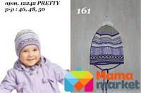 Детская шапка Lenne Pretty, цвет 161