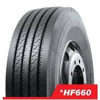 Грузовые шины SunFull HF660 22.5 315 L (Грузовая резина 315 80 22.5, Грузовые автошины r22.5 315 80)