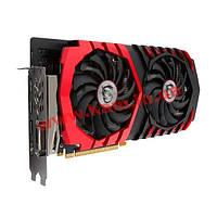 Видеокарта MSI GeForce GTX1060 6GB GDDR5X GAMING X (GTX 1060 GAMING X 6G)
