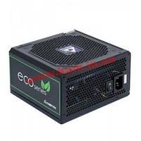 Блок питания CHIEFTEC RETAIL Eco GPE-500S,12cm fan,a/ PFC, 24+4, 2xPeripheral, 4xSATA, 1x (GPE-500S)