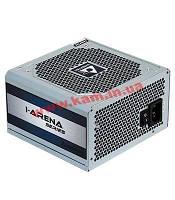 Блок питания CHIEFTEC iArena GPC-450S,12cm fan, a/ PFC, 24+4, 2xPeripheral, 4xSATA (GPC-450S)