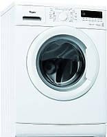 Стиральная машина автоматическая Whirlpool AWS 63213 white
