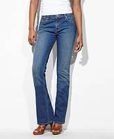 Женские джинсы Levis 515™ Boot Cut Jeans Clouds Rest, фото 1