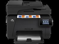 HP LaserJet Pro M177fw (CZ165A) black black