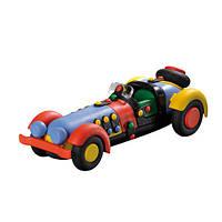 Спортивный автомобиль (Sports Car) (MIC-O-MIC)