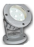 Светодиодный прожектор архитектурный заливной CD054 7W 220V IP65 Epistar (Тайвань)